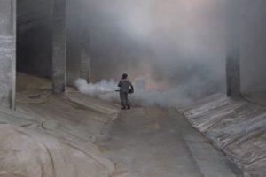 ФУМИГАЦИЯ ЗЕРНА в Липецке